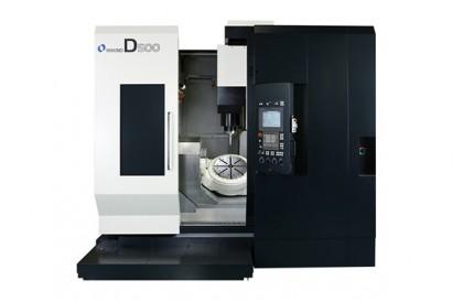 Makino D500