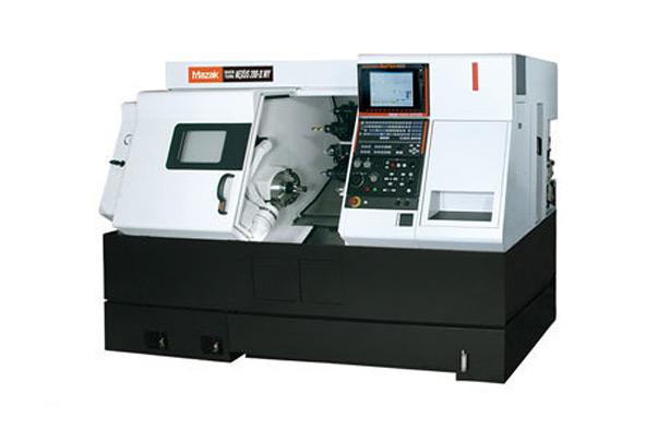 Mazak Nexus QTN250MY-II X 1000U Mill Turn Center